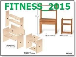 excelente curso fabricación fácil de carpinteria melamina