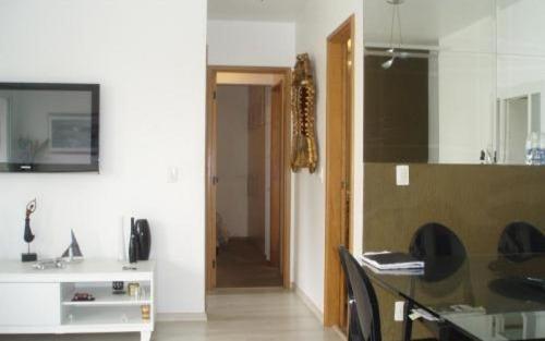 excelente decoração em local privilegiado, morumbi,são paulo