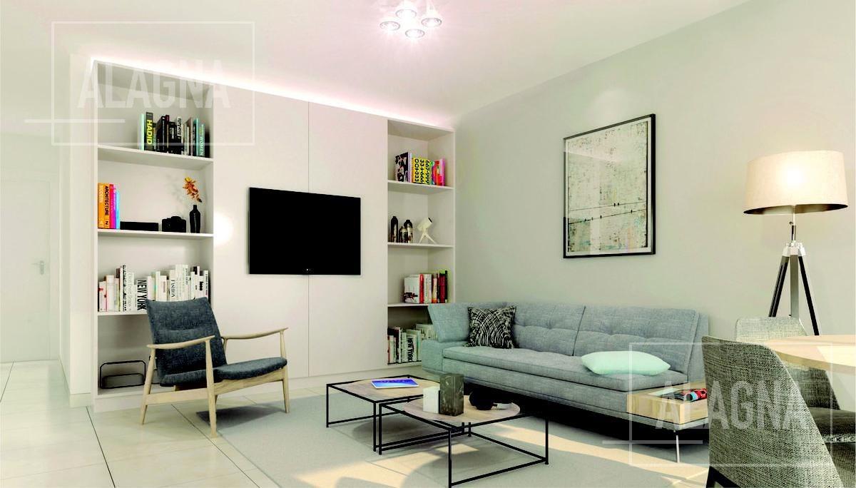 excelente departamento 1 dormitorio con financiación - zona macrocentro