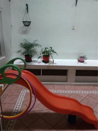 excelente departamento 4 ambientes+dependencia+patio