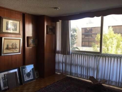 excelente departamento con balcon en venta polanco