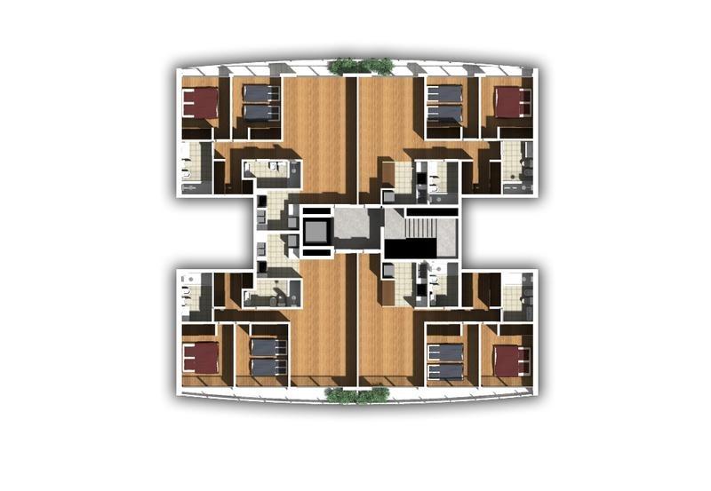 excelente departamento de 3 ambientes a la venta en pozo en adrogué