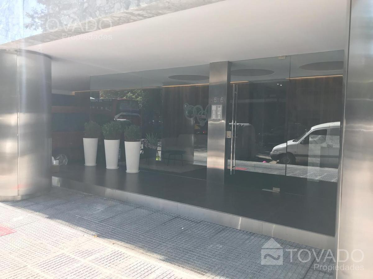 excelente departamento de 4 ambientes con 2 cocheras en palermo nuevo! full amenities!