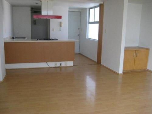 excelente departamento de 81.27 m². $2,450,000.00