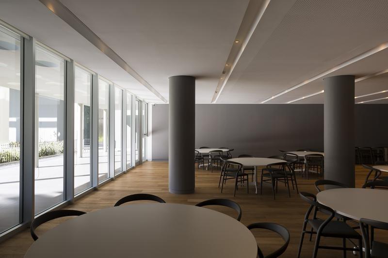 excelente departamento de dos ambientes en venta en torre mirabilia belgrano. vista al rio
