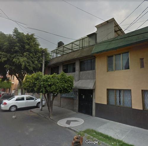 excelente departamento en calle 13 col pro hogar, azcapo