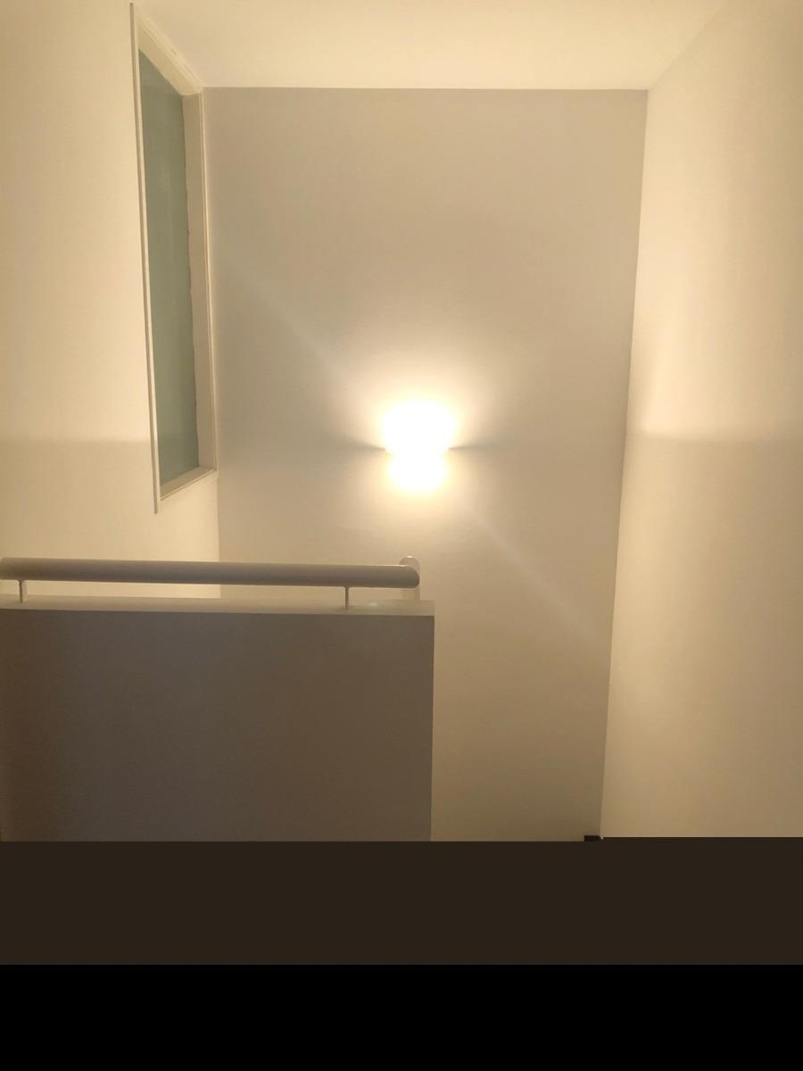 excelente - departamento en dúolex. 3 ambientes con cochera