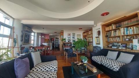 excelente departamento en duplex - san telmo - cochabamba 300