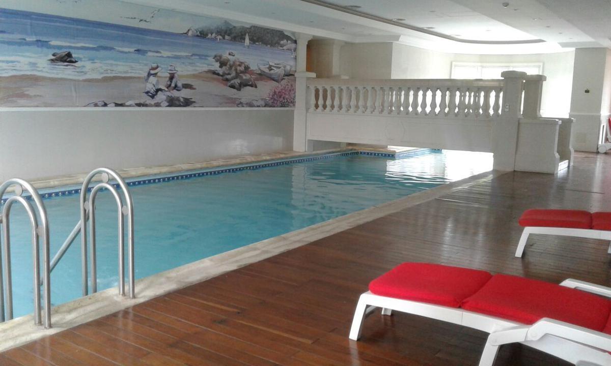 excelente departamento  en el exclusivo  chateau puerto madero . piso alto.