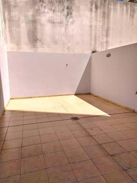 excelente departamento en planta baja con patio #amplio