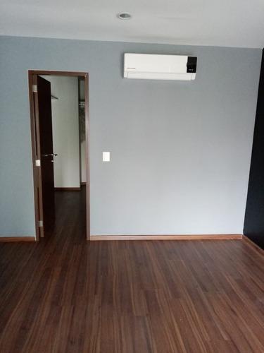 excelente departamento en renta en andares en guadalajara