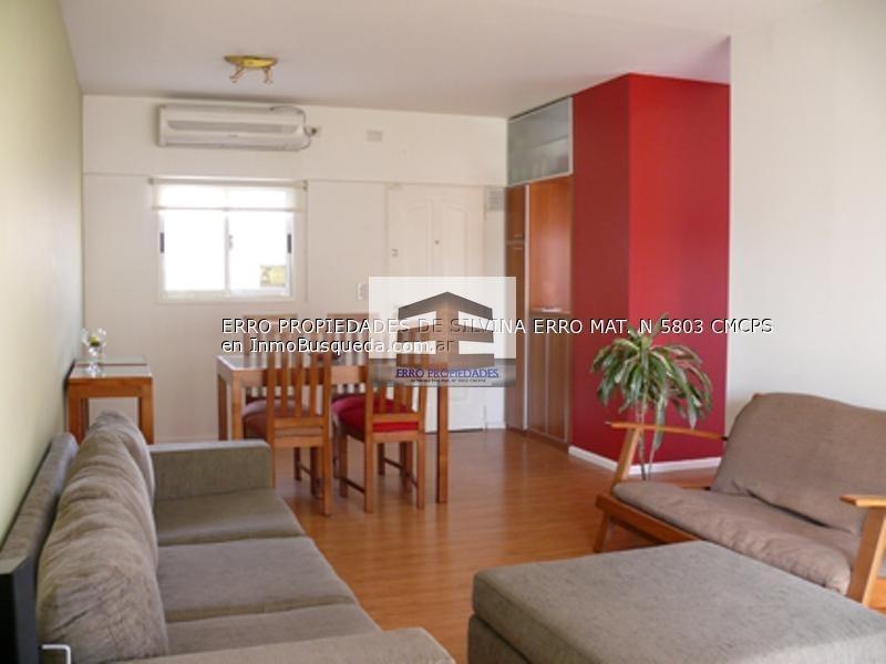 excelente departamento en venta de 3 ambientes en condominio