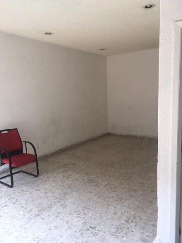excelente departamento en venta de 98 m2 en ciudad de los deportes. mg