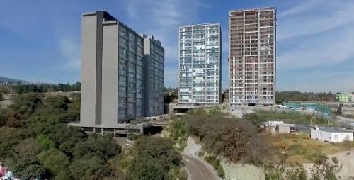 excelente departamento en venta en av. las torres alvaro obregon ( cittá ) )
