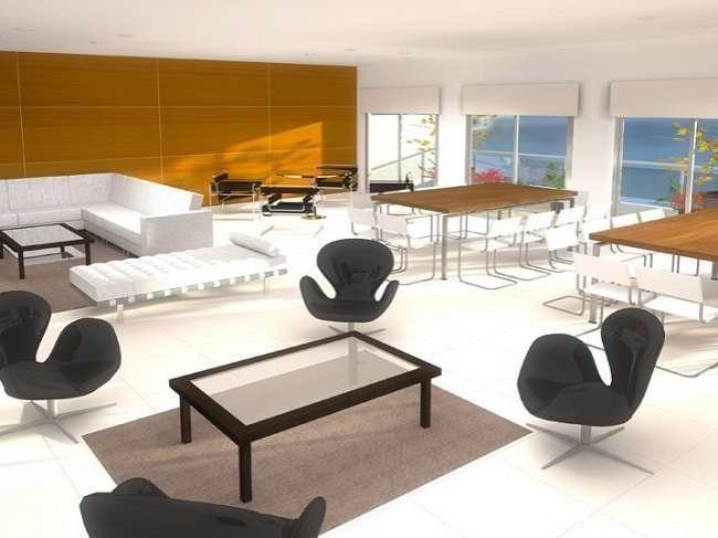 excelente departamento  nuevo con cochera fija y cubierta. full amenities