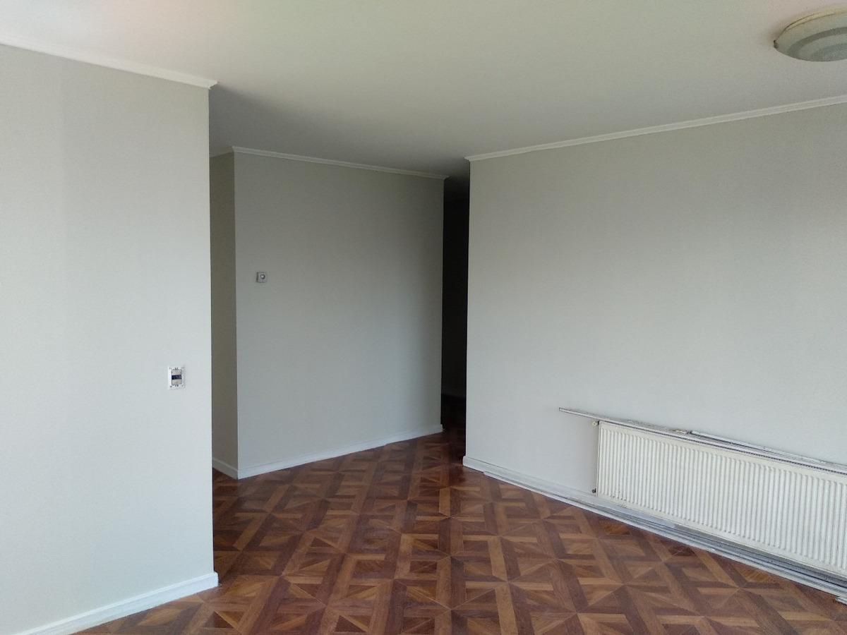 excelente departamento piso 11