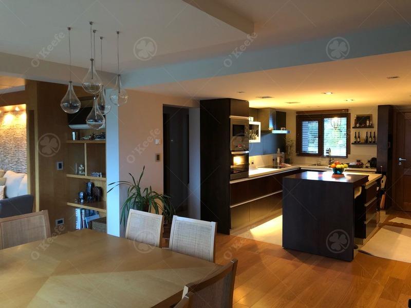 excelente departamento remodelado 3 ambientes (opcional 4) en arelauquen
