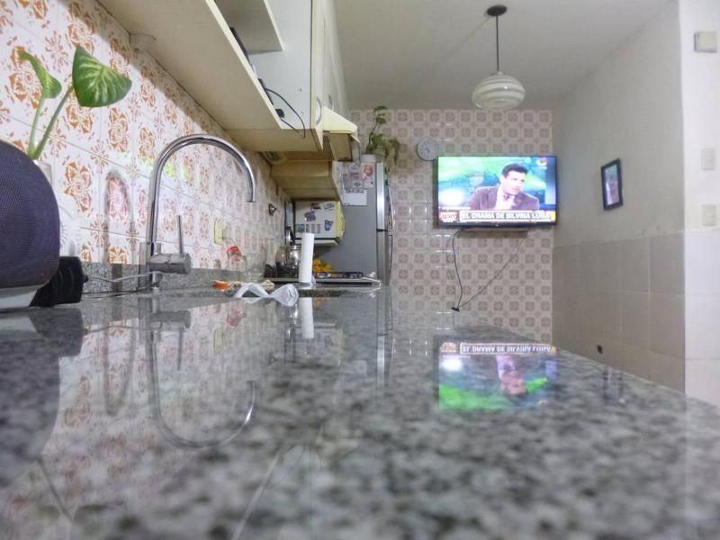 excelente departamento tipo casa, bolivia 860