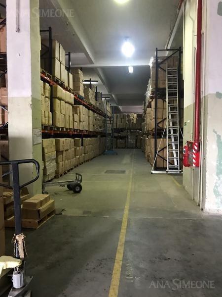 excelente deposito industrial con oficinas de primer nivel
