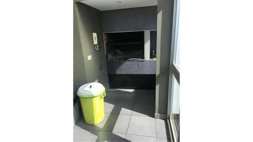 excelente depto 2 amb c/ balcon,patio y amenities en palermo
