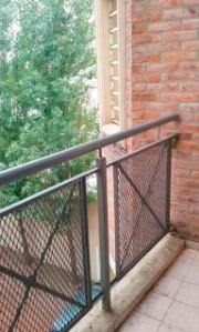 excelente depto con balcon
