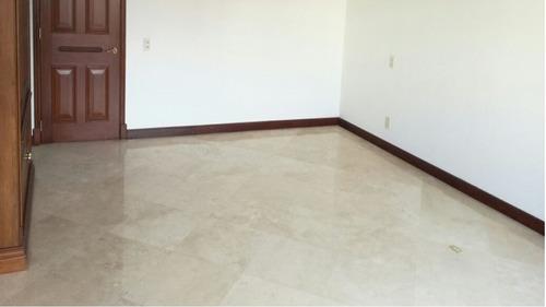 excelente depto en frondoso ll de 445 m2