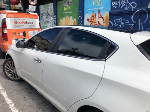 excelente (desc. iva), giulietta automático 170hp extra full