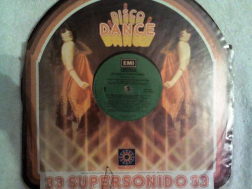 excelente disco acetato de: michael stanley band