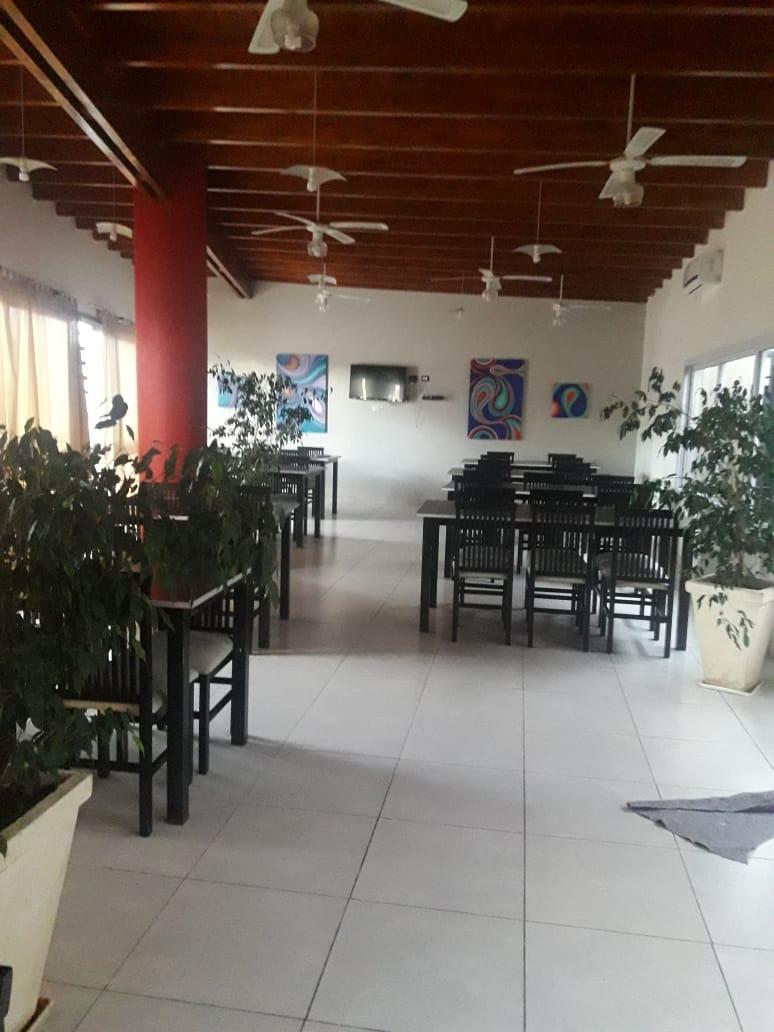 excelente dpto micro centro villa carlos paz amueblado full