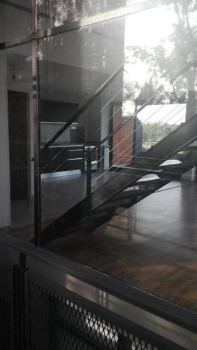 excelente dúplex 3 ambientes en las cavas con financiación