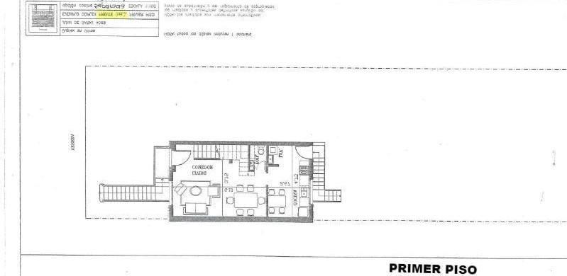 excelente duplex 3 ambientes en  olivos