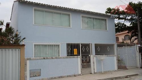 excelente duplex 3 dormitórios. venha conferir! - ca0118