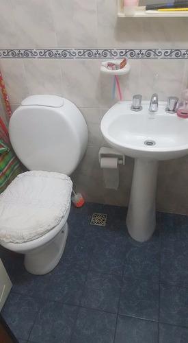 excelente duplex 4 amb 2 baño cochera patio palomar f: 7392