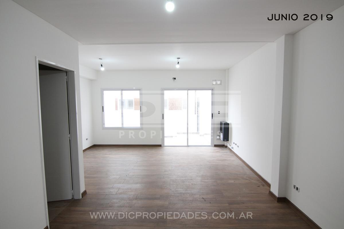 excelente duplex 4 ambientes a estrenar - venta - munro