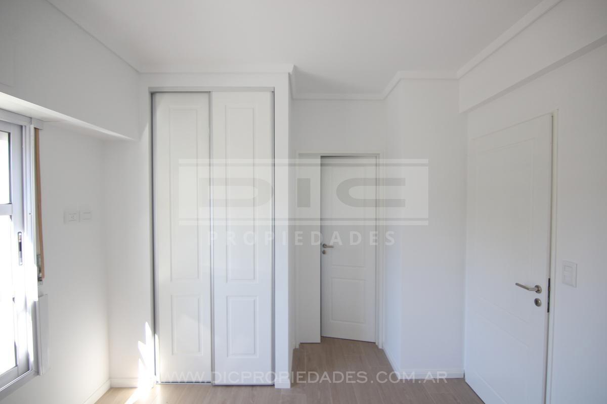 excelente duplex 4 ambientes en  olivos