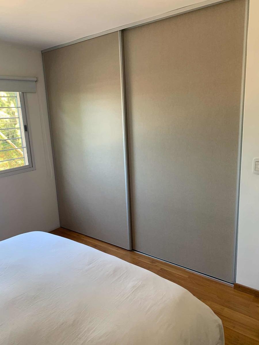 excelente duplex en alquiler - ituzaingo norte