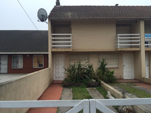 excelente duplex en san bernardo a 2 cuadras de la playa!!!.