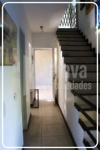 excelente duplex en venta. 3 dormitorios. 110 mts2. pilar