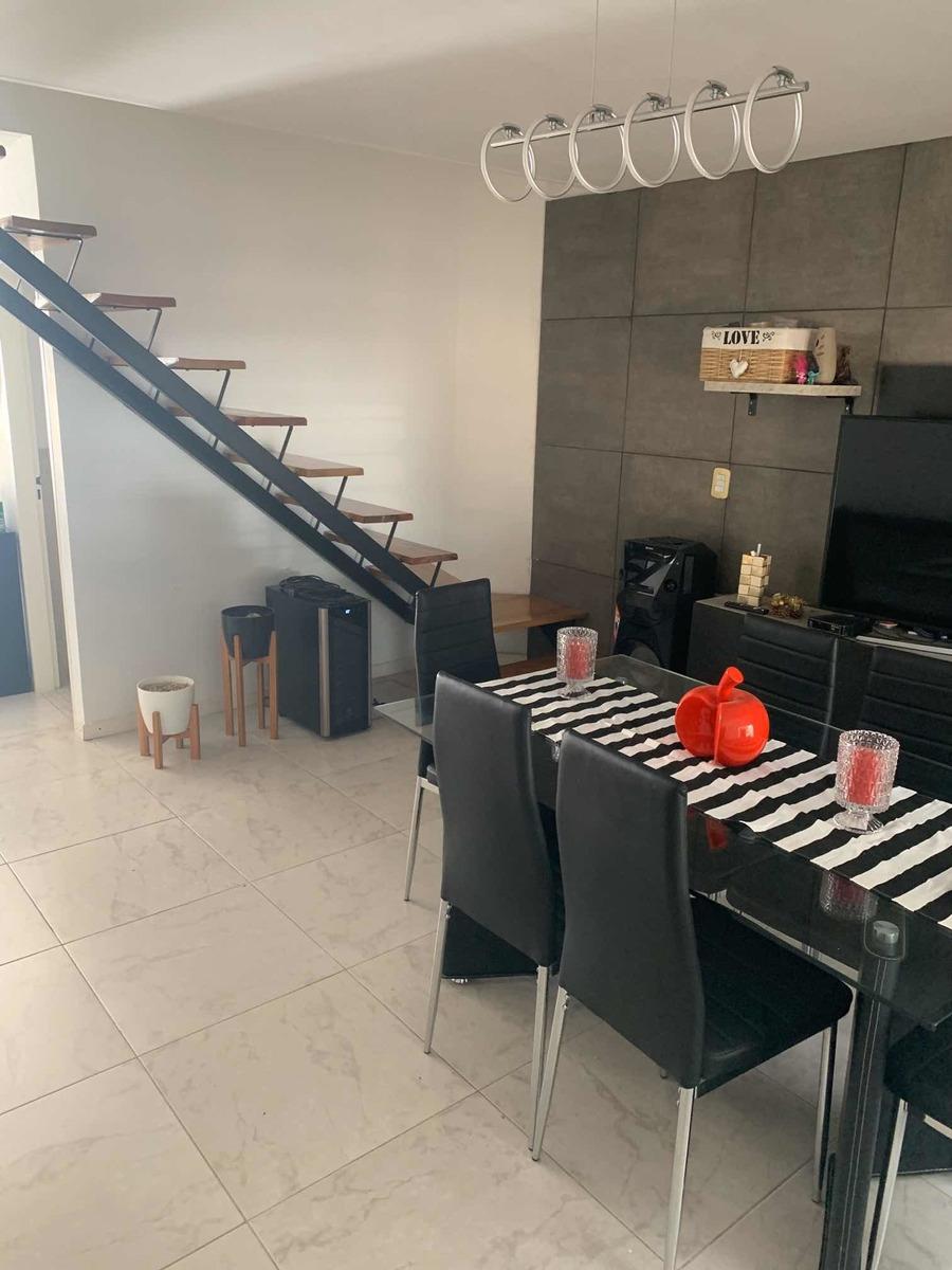 excelente duplex en venta - ituzaingo norte