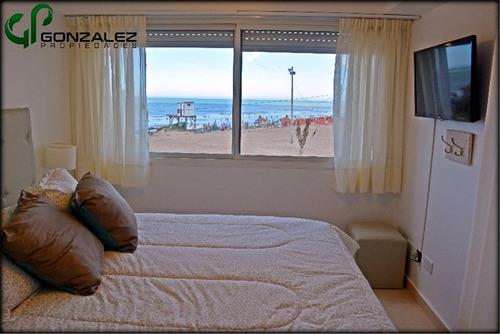 excelente duplex frente al mar