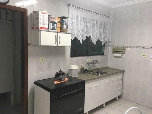 excelente duplex no bairro três marias, em peruíbe  ref 4276