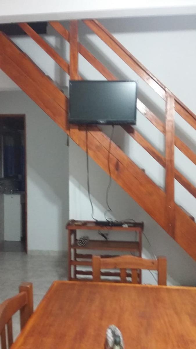 excelente duplex para 6 personas - calle 84 n° 470 uf 5