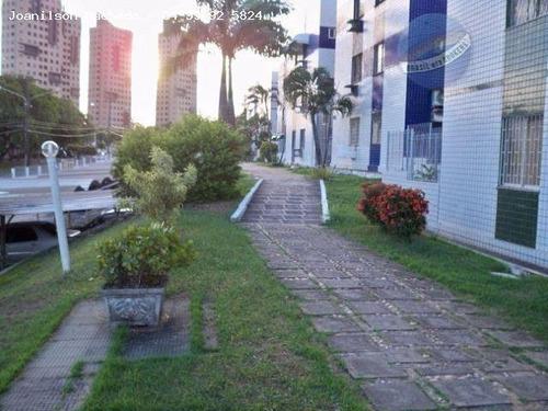 excelente e espaçoso apartamento com 3 quartos, sendo 1 suíte - residencial bairro latino - ap0150