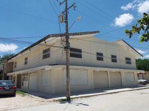 excelente edificio comercial 4981 m2 bonfil c2718