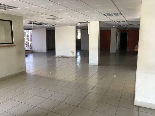 excelente edificio comercial en venta en avenida hidalgo, tampico, tamaulipas.
