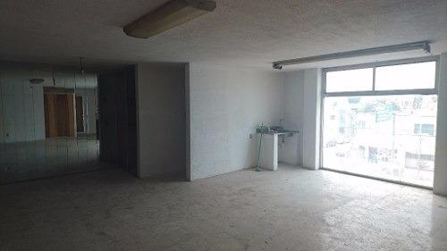 excelente edificio de oficinas con gran potencial para desarrollar uso mixto a una calle de vallejo, colonia santa rosa