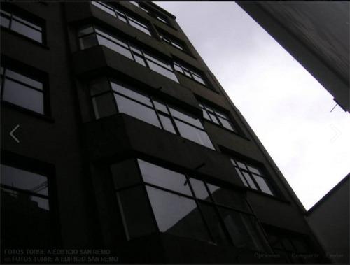 excelente edificio de oficinas en el centro de la ciudad