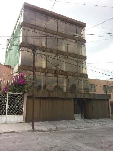excelente edificio en renta