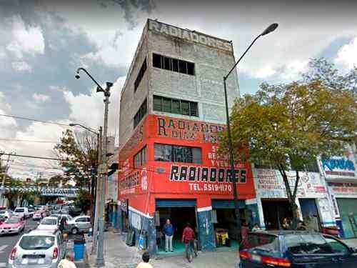 excelente edificio en venta, colonia buenos aires, calle dr. barragan