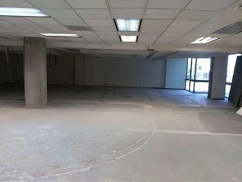 excelente espacio de oficina en renta, zona polanco